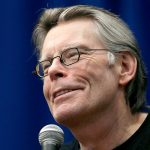 Novelist Stephen King (AP Photo/Elise Amendola)