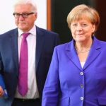 Merkel/Steinmeier
