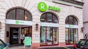 Oxfam Wiesbaden